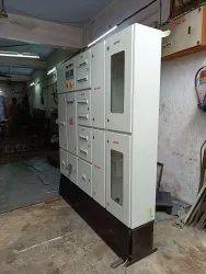 50 KVA HPCL Panel