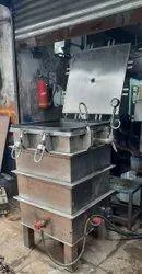 I.k brand Capacity(Litre): 100kg Electric Noodle Cooker, 4kw