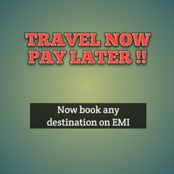 Business Pan India Travel services