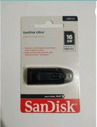 SanDisk 16 GB Ultra USB 3.0Flash drive