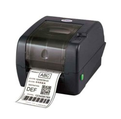 TSC TTP 345 Barcode Printer 300dpi