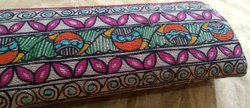 Mithila Painting Ladies Handbags