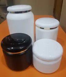 Cream Jars,Protein Powder Jars