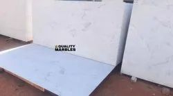 Quality marble Wonder milky white marble