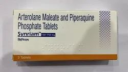 Synriam 150/750mg Tablet