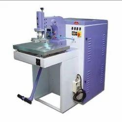 Pvc to Pvc welding machine