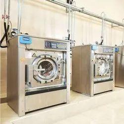 Wash Washing Laundry Facility