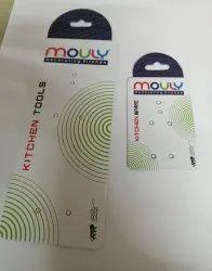 Paper Printed Tag