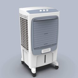90 Litre Flapee Tower Air Cooler