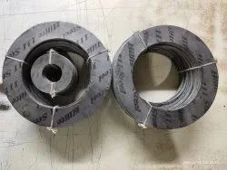 Metal Ring Joint Gasket, For Industrial, Thickness: 12mm To 750mm