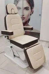 Fully Automatic Derma Chair