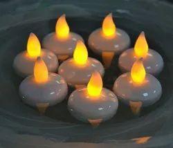 Water Sensor Led Candle