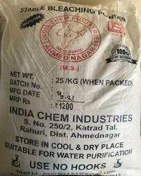 Chemical Bleaching Powder