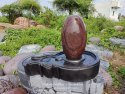 1 Feet Narmadeshwar Shivling For Temple Worship