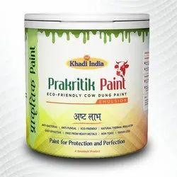 Khadi Prakritik Emulsion Paint
