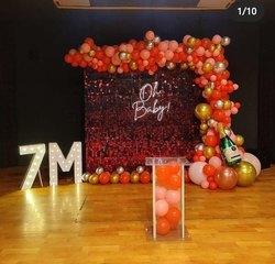 Decorative Party Balloon