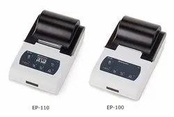Shimadzu Electronic Printer
