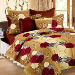 3d Printed Double Bedsheet