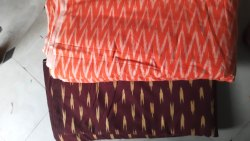 Pochampally Cotton Fabric