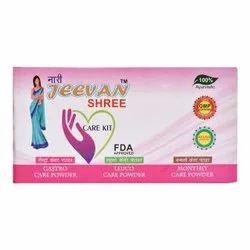 Ayurvedic Female Care Kit