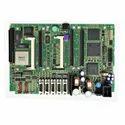 Fanuc PCB A20B-8100-0135, A20B-8101-0285, A20B-8100-0661, A20B-8100-0820 Fanuc Motherboard