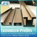 Stainless Steel T Patti Profile