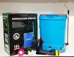 Agricultural Spreyer  16L, 3.1 kg sprayer