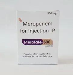 Meropenem-500 mg
