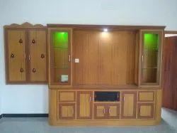 Hayagriva Pvc tv unit, For Home