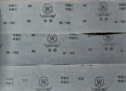 Aluminium Oxide Cloth Roll
