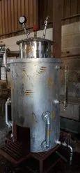 Steam Boiler For Kitchen