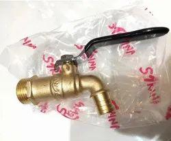Brass Nozzle Tap