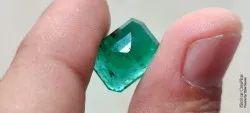 Natural Zambian  Emerald Gemstones 200 Caret Lot