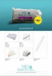 Mesafe Disposable Cutting Sheet, Bedsheets,  Kits , Etc