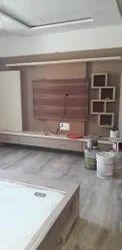 Home Furniture Tv Unit