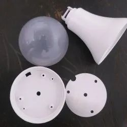 Ac Dc Rechargeable Bulb Housing 70mm