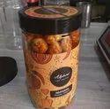 Pet Jar For Makhana