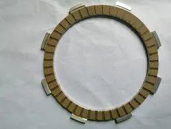 Hero Splender Clutch Plate