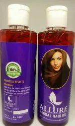 Allure Herbal Hair oil