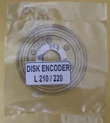 Disk Encoder L210 / 220
