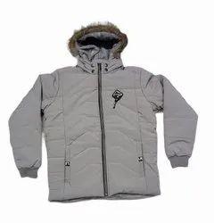 Tpu Fabric Hi Class Jacket 4 colours Mens Full Sleeves Winter Jackets