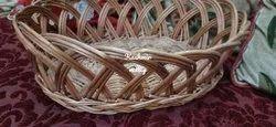 Kashmiri willow basket