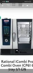 Rational Electric Combi Oven