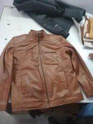 100 Genuine Leather Jacket