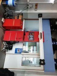 Alloy Wheel Repair Service