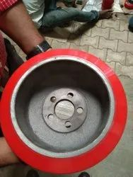 PU Wheels For Stacker