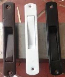 Sree Zinc Alloy UPVC Window Touch Lock, Size: 100