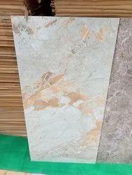 Braccia Gold Vitrified floor Tiles