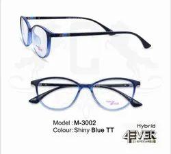 Tr90 Unisex Ladies Spectacle Frames