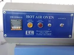 Hot Air Oven 18x18x18 Inches